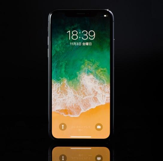 iPhoneX、Xs、Xs Maxで液晶画面に残像?それ焼き付きです!直し方、予防や対策方法は?