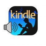Kindle(キンドル)アプリの音声読み上げ機能【iPhone/Androidスマホ】