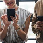 iPhoneやAndroidスマホで通話しながらリアルタイム画面共有の方法