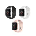 Apple Watchの色選びで悩む?迷うなら男女の人気色の違いを参考に!
