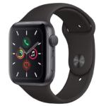 Apple Watch5は4と比較して何が変わった?機能の違い、買い替えるべきか?